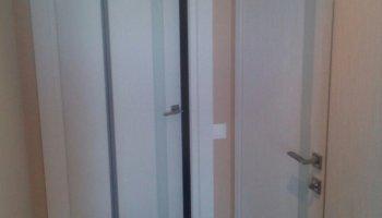 Межкомнатные двери Профиль Дорс Серии E распашные и книжка