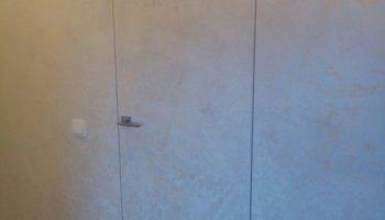 Скрытые двери Профиль Дорс Инвизибл с доставкой и установкой